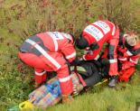 pierwsza pomoc – ratownictwo przedmedyczne