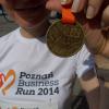 Poznań Business Run 2014
