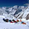 Tienszan Expedition 2013