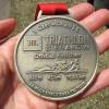 Triatlon Sieraków 2014