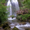 wodospad Lisine