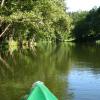 Brda – kajakiem po rzece Brda