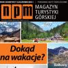 Korona Bałkanów – mój artykuł w Magazynie Turystyki Górskiej