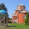 monastyr Zica