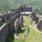 zamek Maglic