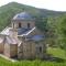 monastyr Gradac