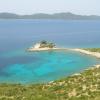 wyspa bezludna