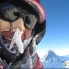 sprawozdanie z ataku szczytowego na Broad Peak